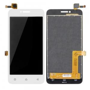 Dotyková deska Lenovo VIBE B (A2016a40) + LCD bílá