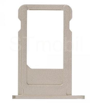 Šuplík SIM iPhone 6S, 6S PLUS Barva zlatá