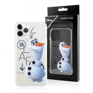 Pouzdro iPhone X, XS (5,8) Olaf Frozen vzor 004