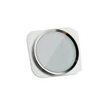 Tlačítko HOME iPhone 5S bílé