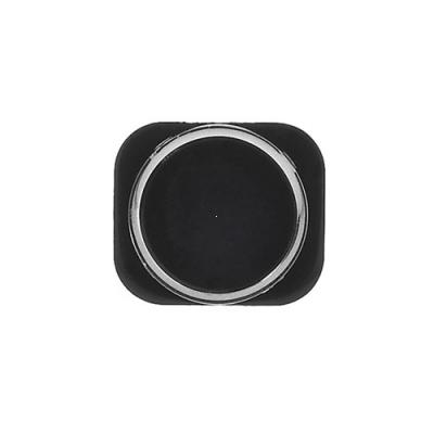 Tlačítko HOME iPhone 5S černá