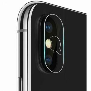 Tvrzené sklo 5D Flexible pro fotoparát, iPhone 11 (6,1) transparentní