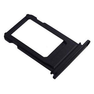 Šuplík SIM iPhone 7 4,7 black
