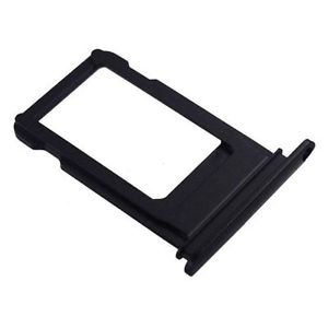 Šuplík SIM iPhone 7 4,7 matte black