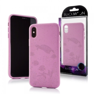 Pouzdro Bio Case Samsung G973 Galaxy S10, OCEAN barva růžová