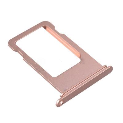 Šuplík SIM iPhone 7 4,7 rose gold