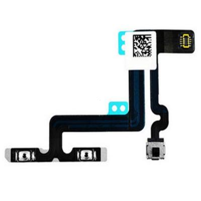 Flex iPhone 6S PLUS 5,5 boční tlačítka (volume)