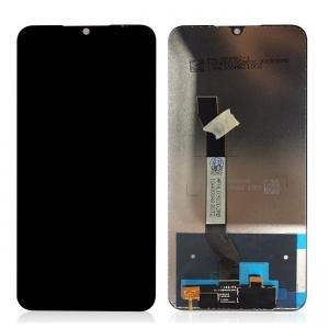 Dotyková deska Xiaomi Redmi NOTE 8T + LCD černá