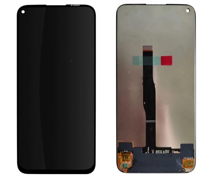 Dotyková deska Huawei P40 LITE + LCD černá