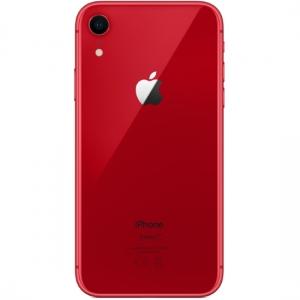 Kryt baterie + střední iPhone XR (6,1) originál barva red