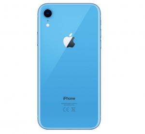 Kryt baterie + střední iPhone XR (6,1) originál barva blue