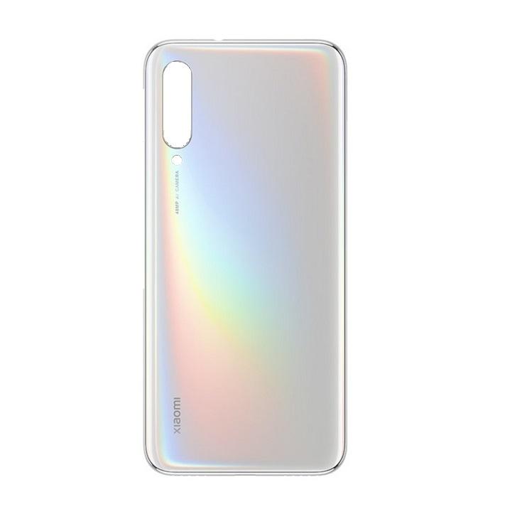 Xiaomi Mi A3 kryt baterie white