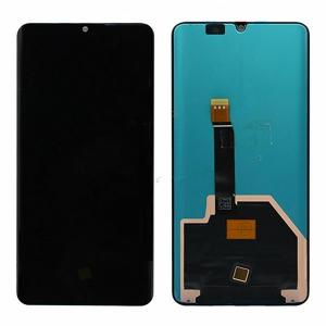 Dotyková deska Huawei P30 + LCD černá