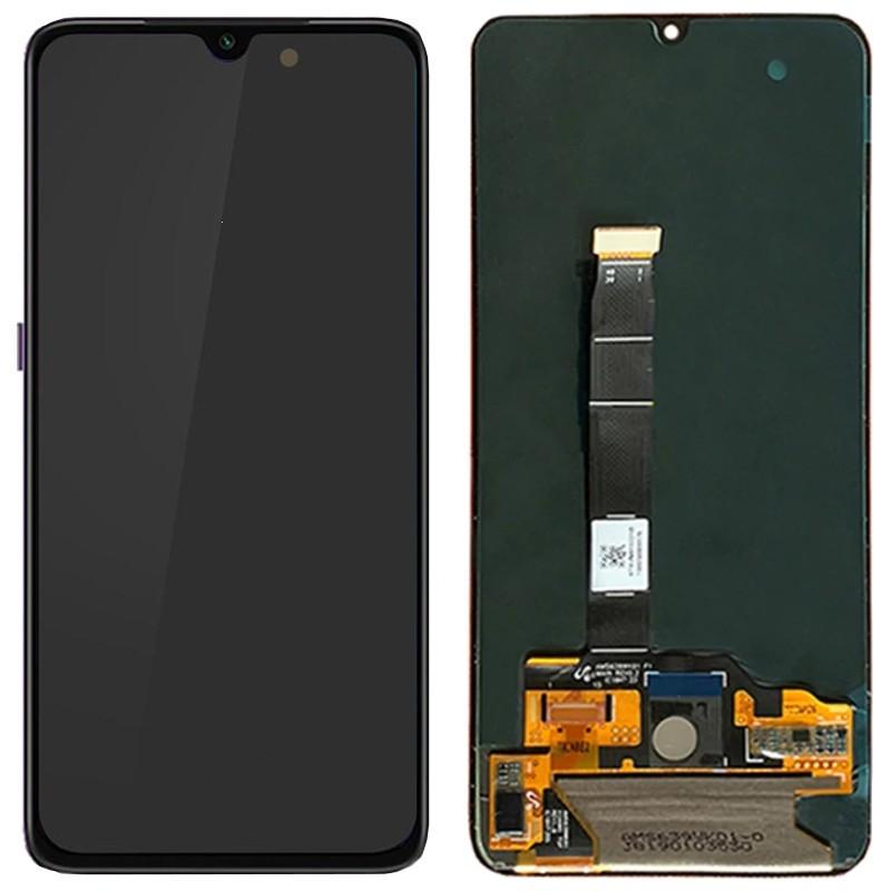 Dotyková deska Xiaomi Mi 9 + LCD černá
