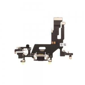 Flex iPhone 11 (6,1) s konektorem nabíjení Barva černá