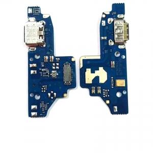 Nokia 6.2 flex pásek nabíjecí konektor