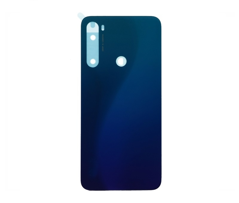 Xiaomi Redmi NOTE 8 kryt baterie blue