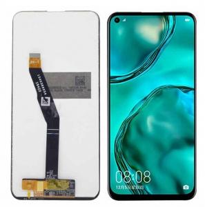 Dotyková deska Huawei P40 LITE E + LCD černá