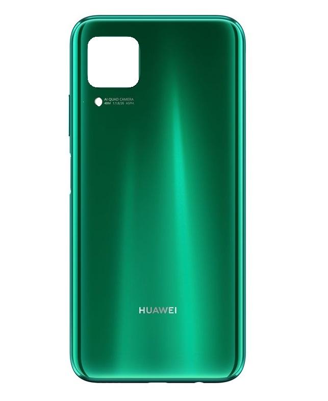 Huawei P40 LITE kryt baterie green