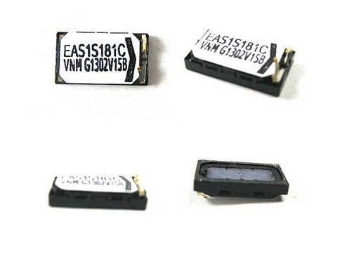 Reproduktor (sluchátko) HTC M7 = buzzer HTC Desire X, One S, One X, One V