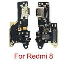 Xiaomi Redmi 8, 8A flex pásek nabíjení + mikrofon