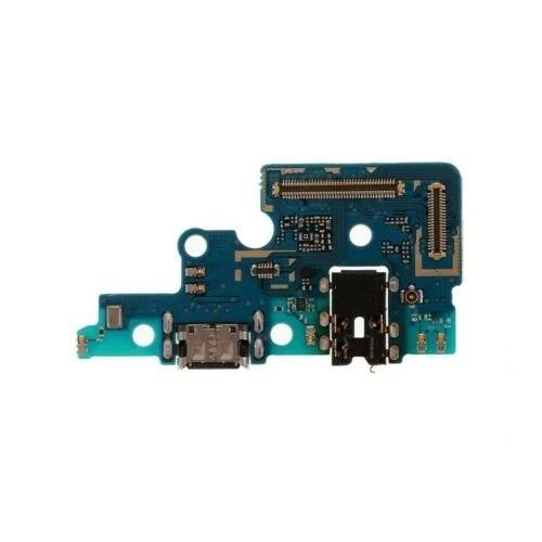 Samsung A705 Galaxy A70 flex pásek nabíjení + mikrofon