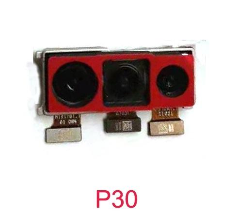 Huawei P30 flex zadní kamera