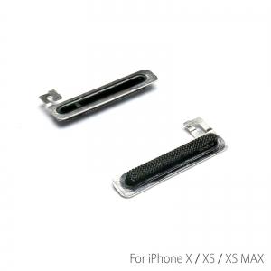 Anti dust mesh iPhone X, XS, XS MAX (síťka proti prachu)