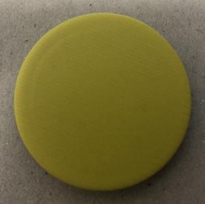 Držák PopSocket - barva žlutá