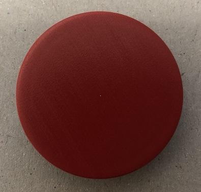Držák PopSocket - barva červená