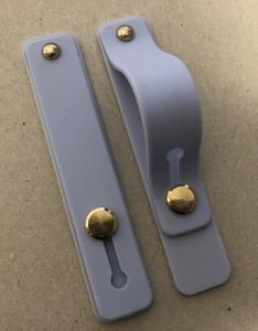 Držák PopSocket Typ 2 - barva fialová