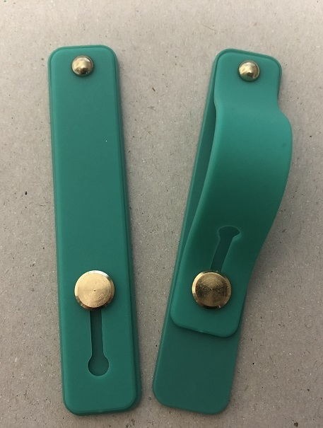 Držák PopSocket Typ 2 - barva zelená