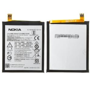 Baterie Nokia HE321 2900mAh Li-ion (Bulk) - Nokia 5