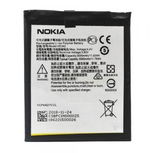 Baterie Nokia HE342 3000mAh Li-ion (Bulk) - Nokia 5.1 PLUS
