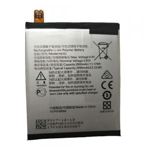 Baterie Nokia HE351 2900mAh Li-ion (Bulk) - Nokia 3.1