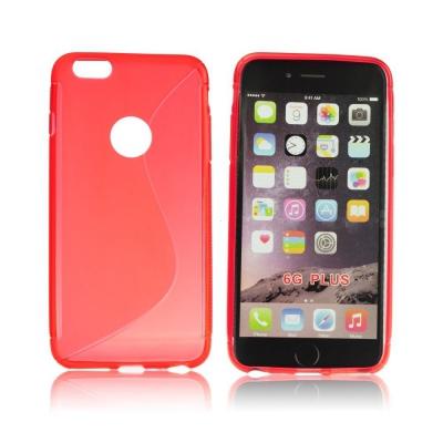 Pouzdro S CASE iPhone 6 PLUS červená