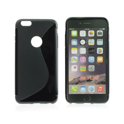 Pouzdro S CASE iPhone 6 PLUS černá