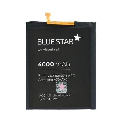 Baterie BlueStar Samsung A202, A307, A505 Galaxy A20e, A30s, A50 EB-BA505ABU 4000mAh Li-ion.