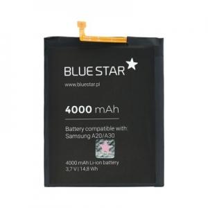 Baterie BlueStar Samsung A505, A307F Galaxy A50, A30s EB-BA505ABU 4000mAh Li-ion.