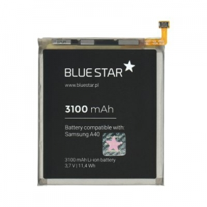 Baterie BlueStar Samsung A405 Galaxy A40 EB-BA405ABE 3100mAh Li-ion.