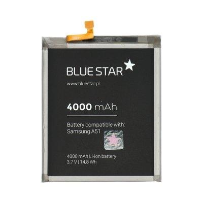 Baterie BlueStar Samsung A515 Galaxy A51 EB-BA515ABY 4000mAh Li-ion.