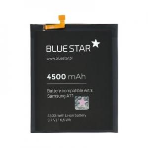 Baterie BlueStar Samsung A715 Galaxy A71 EB-BA715ABY 4500mAh Li-ion.