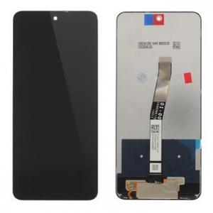 Dotyková deska Xiaomi Redmi NOTE 9 PRO, NOTE 9S + LCD černá