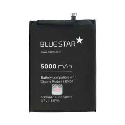 Baterie BlueStar Xiaomi Redmi 8 (BN51) 5000mAh Li-ion