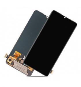 Dotyková deska Xiaomi Mi 9 LITE, Mi CC9 + LCD černá
