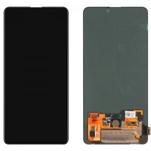 Dotyková deska Xiaomi Mi 9T, 9T PRO (K20, K20 Pro) + LCD černá