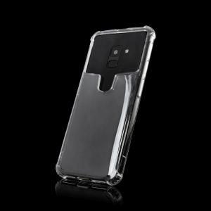 Pouzdro Back Case Ultra Slim 0,5mm Universal, velikost 4,7´´ - 5,0´´