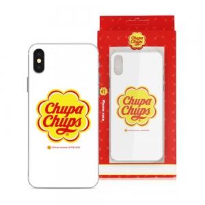 Pouzdro iPhone 6, 6S (4,7) Chupa Chups vzor 001