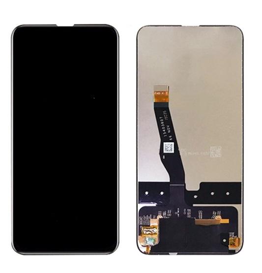 Dotyková deska Huawei HONOR 9X + LCD černá