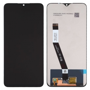 Dotyková deska Xiaomi Redmi 9 + LCD černá
